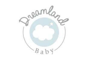 dreamland baby logo